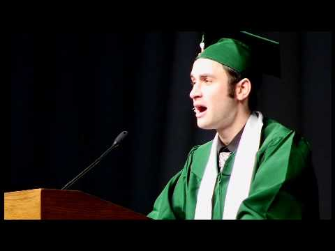 Average is the New Exceptional - Binghamton University Commencement remarks
