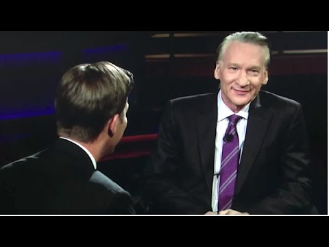 BILL MAHER IS RUINED! THE 6 LETTER WORD HE SAID LAST NIGHT MIGHT JUST END HIS CAREER!