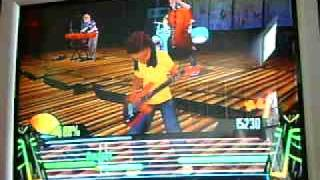 The Naked Brothers Band: The Video Game (Wii) I Don't Want To Go To School (Hard Vocals)