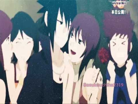 Naruto Shippuden Movie 6 Secret Scenes AMV