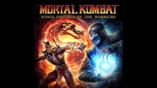 Skrillex - Reptile Theme (Full Version) - Mortal Kombat 2011