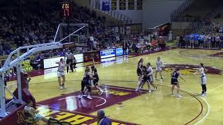 Northern State University - Women's Basketball - Northern