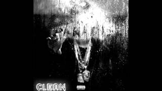 Big Sean All Your Fault [CLEAN] (ft. Kanye West) (Dark Sky Paradise)