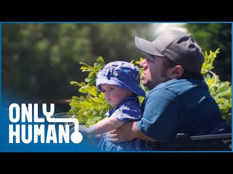 Small Father Builds Success on Brittle Bone Disease | Only Human