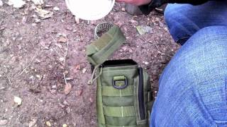 Maxpedition 10x4 Cook Kit