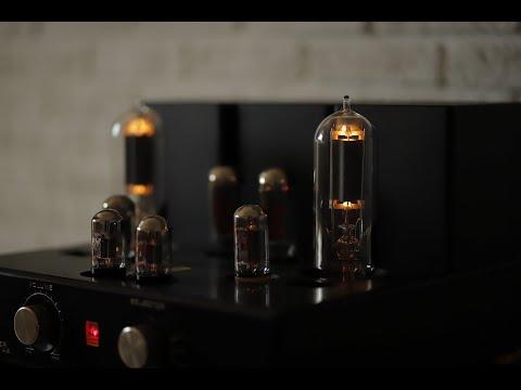 Ламповый усилитель GAMMAaudio SE211(2часть). Изготавливаю на заказ.