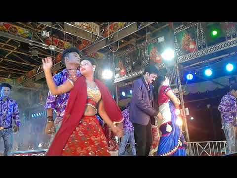 Jatra shri biswadarbar at panchdhar cg