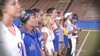 San Jose State Joins The Mountain West