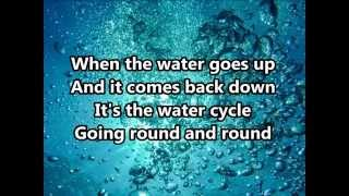 The Water Cycle Song | Silly School Songs