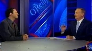 Atheists' President Tells All: Bill O'Reilly Appearance & Atheist Fox News Host
