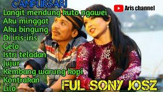 SONY JOSZ Ful Album Pilihan