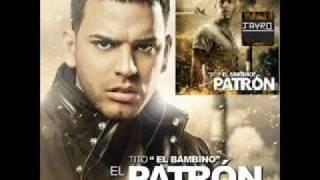 Mi Cama Huele ATi - TiTo El Bambino [Pop Version] **New Song** Noviembre 2009