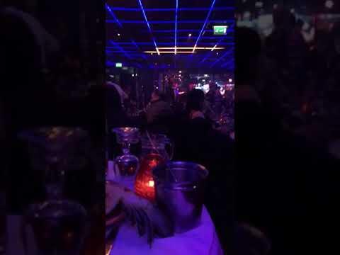 Jaw Tounsi Cabaret JET SET 2018 ambiance tunisienne Paris Champs-Elysées باريس