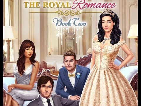 Choices: Stories You Play - The Royal Romance Book 2 Chapter 12