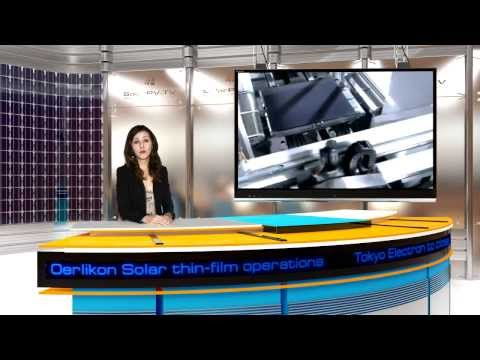 Supplier TV Monthly Highlights: Golden PV Supplier Era to start in 2015; 2014 turning point