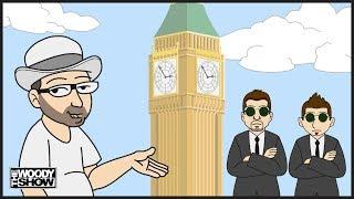 "21 Savage ""Bank Account"" Parody | Animated Podcast"