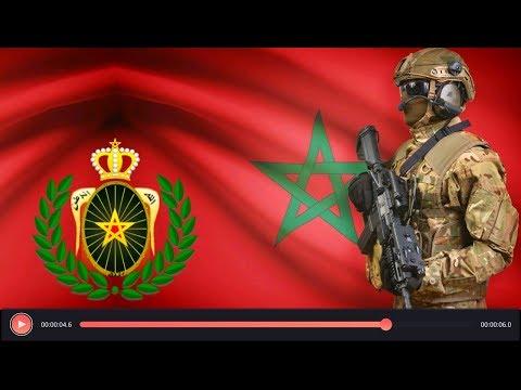 الجيش المغربي /  قوة قتالية تضاهي الافضل على وجه الارض .FAR.MAROC.2018
