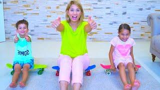 Yes Yes Stay Healthy Song I+ More Nursery Rhymes & Kid Songs KLS