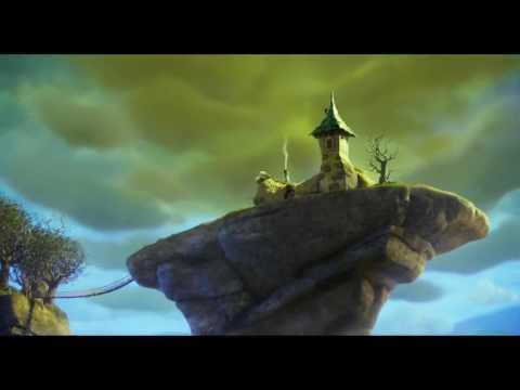 Smurfs: The Lost Village :: Smurfs: The Lost Village