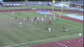 AMAZING GOAL - James Island Boys Soccer Team - 5/5/15  2 Bicycle Kicks GOAL 1301085