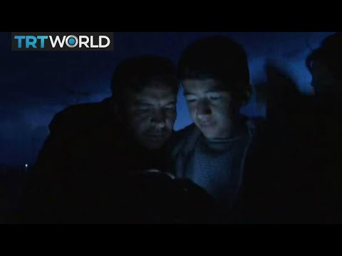 Refugee Crisis: Rise in Afghan migrants trying to enter Turkey