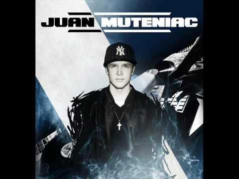 Juan Muteniac - Koko Suomi