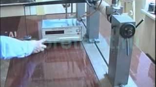 Исследование состояния бруса при кручении (сопромат)