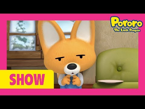 [Pororo english show] #7 I'm sorry | Learn English | Kids Animation | Kids song