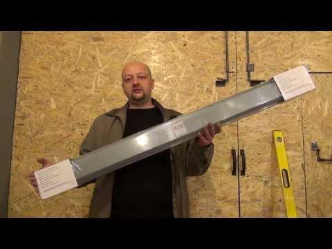 видео: Освещение гаража. Часть 1.