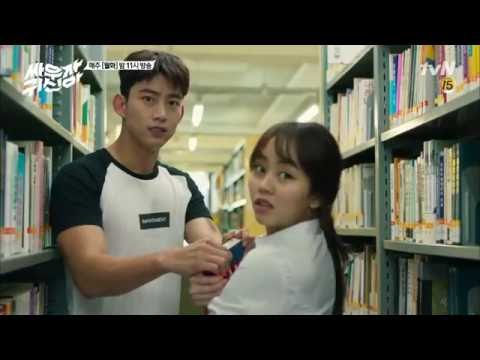 [FMV] 너만 보여 (I Can Only See You) - 류지현, 김민지 (Ryu Ji Hyun, Kim Min Ji) -Let's Fight, Ghost OST Part.1