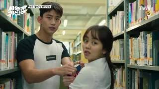 Download Video [FMV] 너만 보여 (I Can Only See You) - 류지현, 김민지 (Ryu Ji Hyun, Kim Min Ji) -Let's Fight, Ghost OST Part.1 MP3 3GP MP4