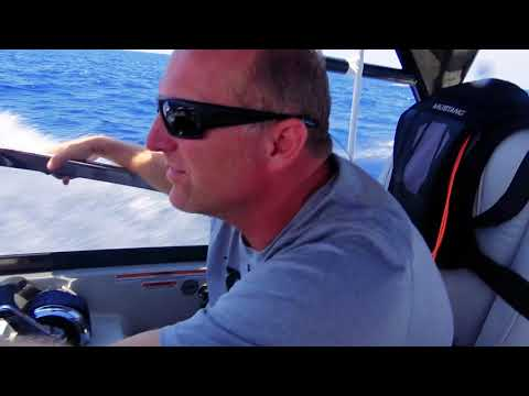 #5 Our Arrival in Cuba | Clearwater to Cuba Pontoon Adventure | Avalon Luxury Pontoons