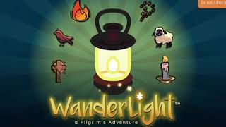 Wanderlight Radio commercial