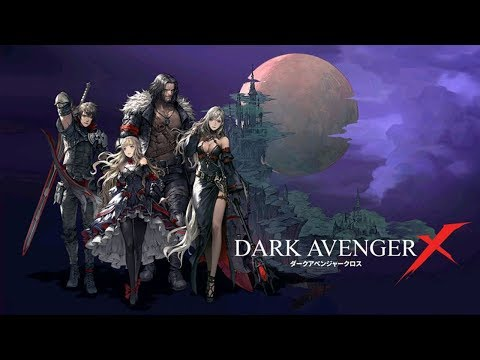 DarkAvenger X - Chapter 1-3 Gameplay New Action RPG Mobile Games Android/iOS 2019