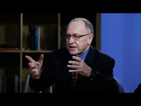 Alan Dershowitz: Trump impeachment acquittal would make me ...