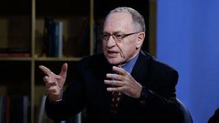 Trump Adds Dershowitz, Starr to Impeachment Team