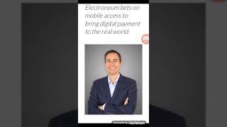 Electroneum: Coinbene Listing Final Hours!