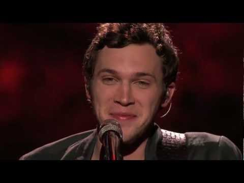 Phillip Phillips: Give A Little More - Top 7 - AMERICAN IDOL SEASON 11