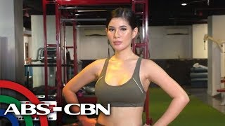 Sports U: Pre-pageant Workout para sa Beauty Queens