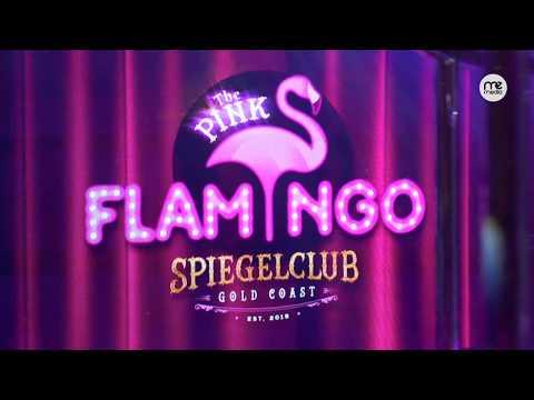 Pink Flamingo Gold Coast - Final Dress Rehearsal