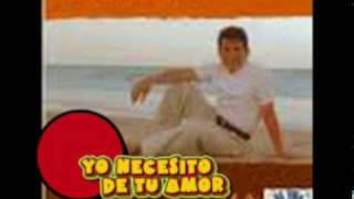 Pedro Neira - Yo necesito de tu amor