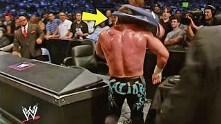 10 Most Brutal Chairshots To The Head Ever In WWE
