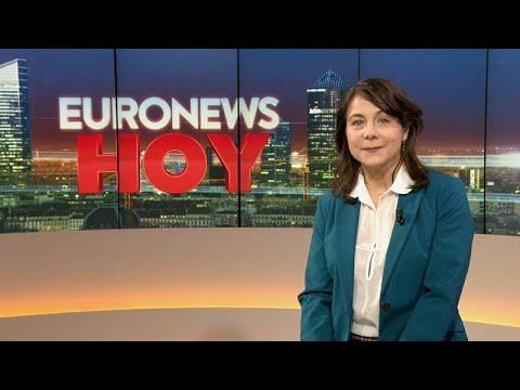 Euronews Hoy   Las noticias del lunes 2 de diciembre de 2019
