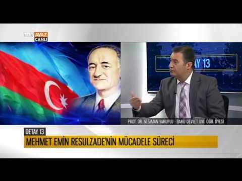 İsmail Gaspıralı - Adriyatik'ten Çin'e Tarih Yazanlar - TRT Avaz