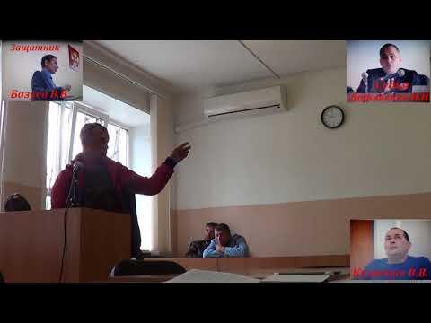 # 9. Допрос свидетеля Коновалова М.В. ,сфабрикованное дело по 19.3 КоАП РФ.