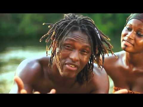 LIL SAAKO Instinct Killers feat DJANII ALFA Falama Guinée en HD 2015 by DJ.IKK