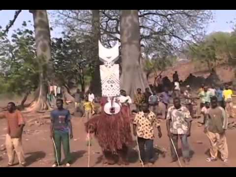 Coming of Age in Africa: Initiation in the Bwa Village of Do