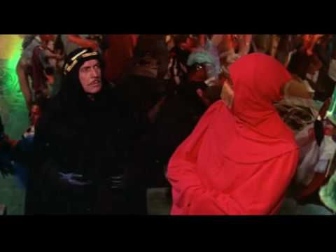 The Masque of the Red Death - Vincent Price Legacy