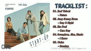 Download START-UP (스타트업) OST Playlist 1~5