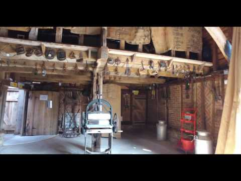 Gildings Barns in Newdigate